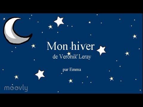 Mon Hiver De Veronik Leray