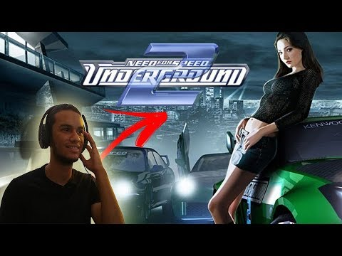 BAIXAR Need For Speed: Underground 2 -  PTBR COMPLETO 2019