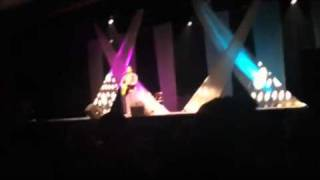 Tim Hawkins in Plainview Texas