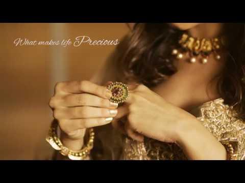 Azva Jewel - Transforming Wedding Sutra brides