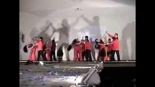 Academia de Dança Clebinho e Bete - zouck Obcessao - Coroados