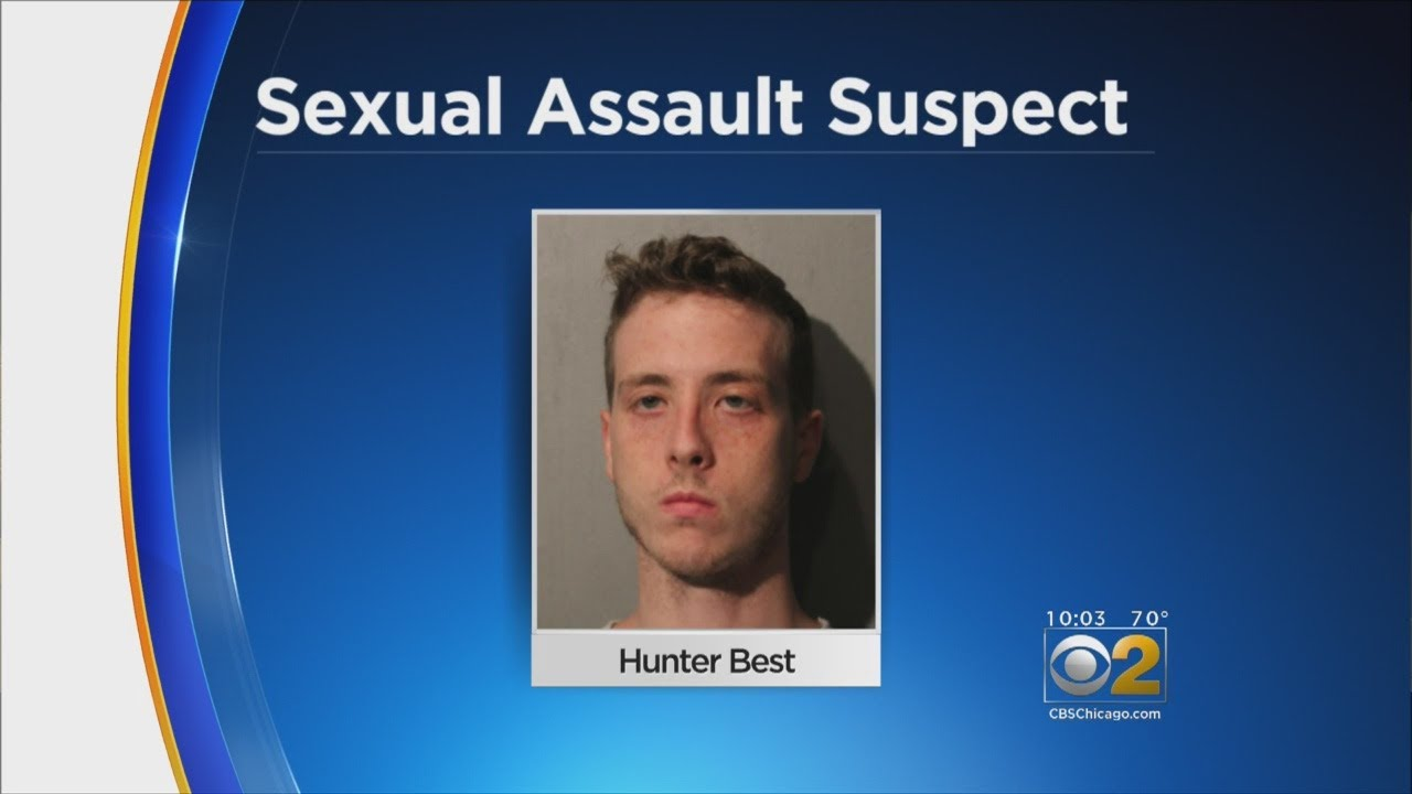 White Man Arrested In Home Invasion Sex Assault Case