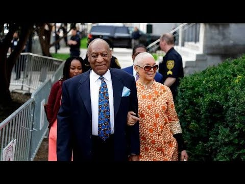 BILL COSBY USING BITCOIN TO KEEP FEDS AND WIFE FROM $500M FORTUNE