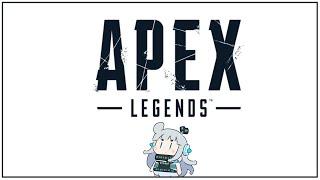 【APEX LEGENDS】おともだちいてうれしいらんく りんしゃんさん【杏戸ゆげ / ブイアパ】