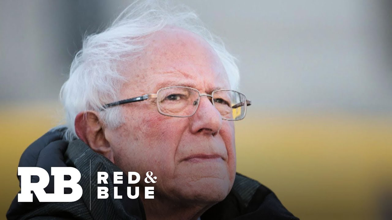 Will Bernie Sanders struggle with African-American voters in 2020?