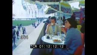 Stock Footage - TO THE FAIR! 1964 World's Fair in New York City
