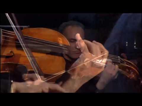 Yanni Samvel Yervinian Violin