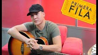Video El cantante Fernando Ortiz llama a 'Un grito de auxilio' download MP3, 3GP, MP4, WEBM, AVI, FLV September 2018
