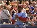 April 1983 - Phillies vs Mets (Opening Day)