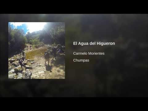 El Agua del Higueron