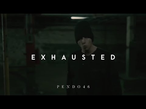 """(FREE) """"EXHAUSTED"""" – Dark NF Type Beat 