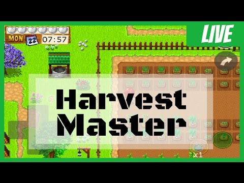 Will The Debt Collector Come? - Harvest Master