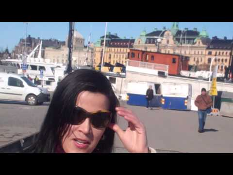 Learn Earth Magazine - Sweden - Intro to Stockholm