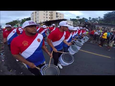 BANDA EL HOGAR PUEBLO NUEVO 2017