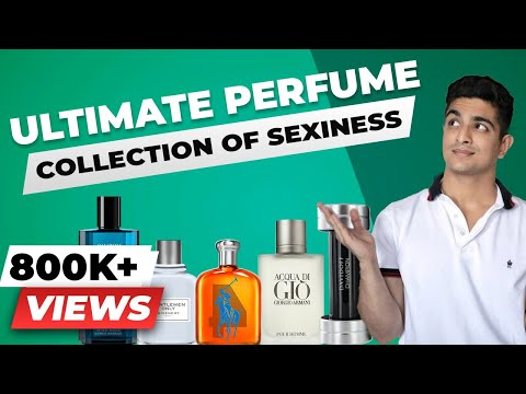 My Perfume Collection and Recommendations - Fragrances for the Stylish Man | BeerBiceps