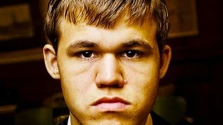 Download Hedgehog Defense crushed 💥 - Magnus Carlsen vs GM Gashimov, Tata Steel Chess Tournament 2012 Mp3 and Videos