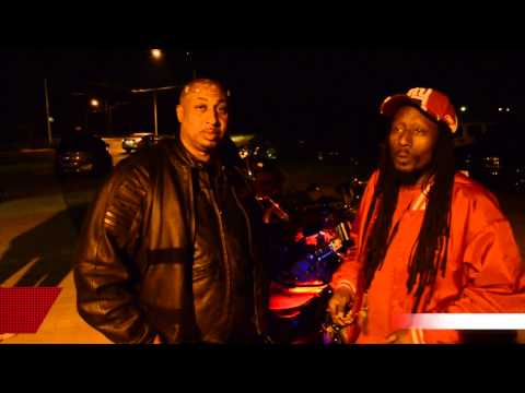 CPE Tv: Interview With Jay Jay TruRiders MC. VC. Dayton, Oh Chapter Pres...