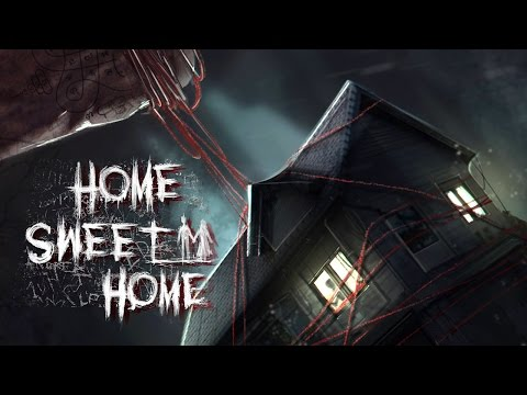 HOME SWEET HOME 2/2 - LASST MICH HIER RAUS! ● Let's Play Home Sweet Home