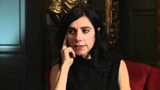 PJ Harvey: 'I was just trying to survive'