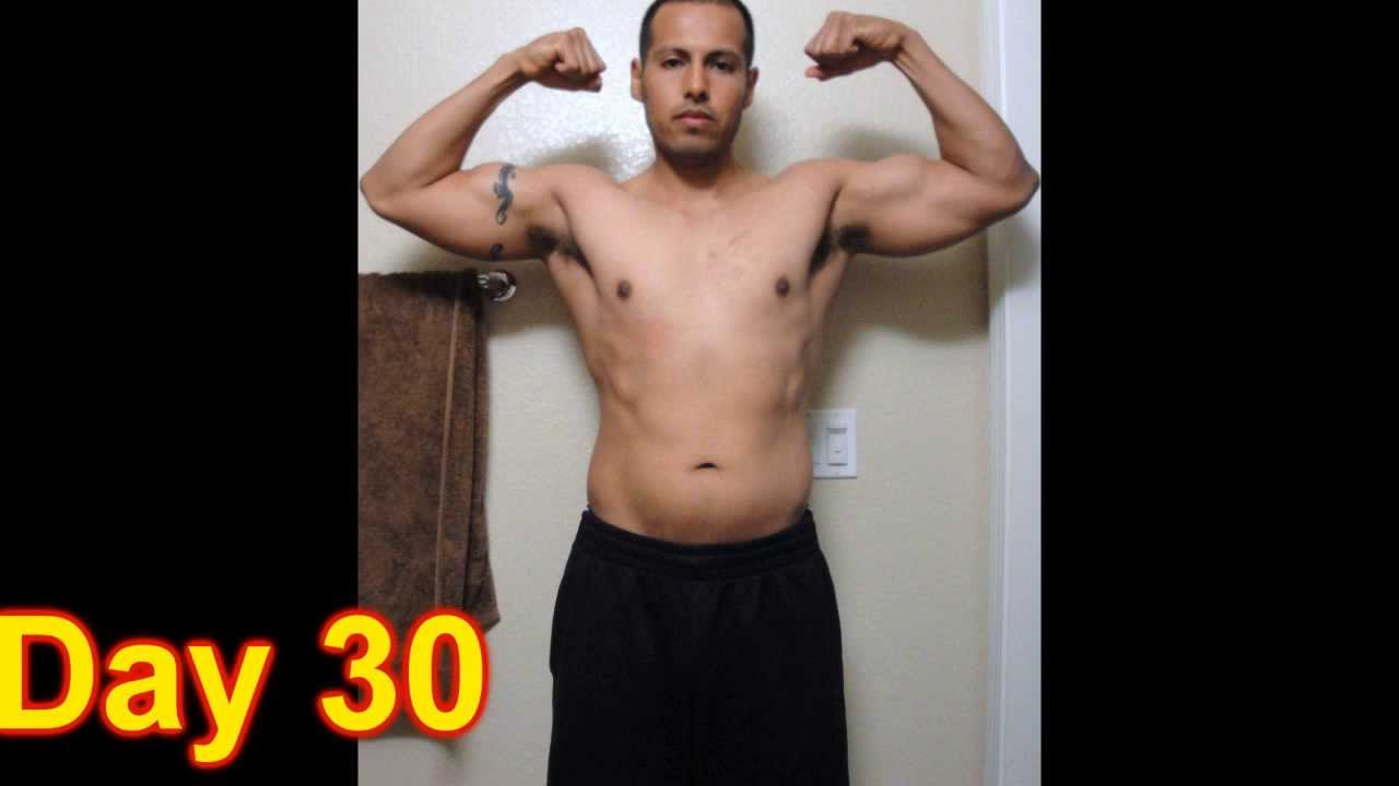 "Insanity Asylum ""RAIDER INSANE 30 DAY Results"" ROAD to ..."