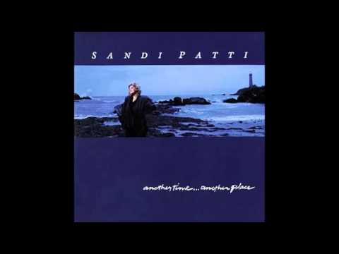 Sandi Patty - Another Time, Another Place