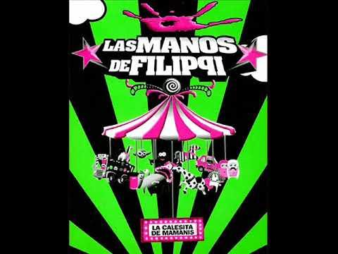 05) Un Cagado En El Bondi (La Calesita De Mamanis) - Las Manos De Filippi (con Letra)