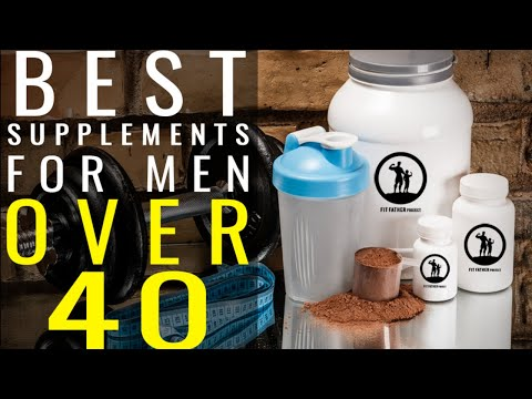 the-best-supplements-for-men-over-40---top-6