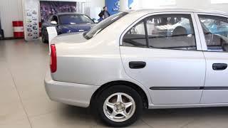 Темп Авто Ростов Hyundai Accent, 2006