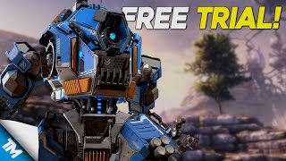 Titanfall 2 | FREE TRIAL • Ion & Scorch Prime, DLC Details