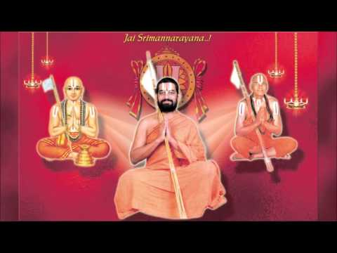 15-minute Chanting(Jai Srimannarayana) For Meditation. Relaxes Body and Mind.