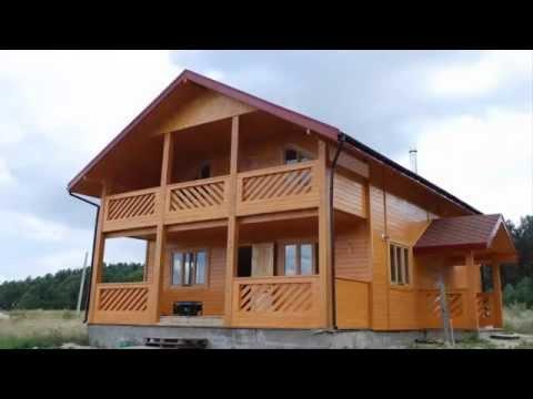 видео: Преимущества и тонкости строительства каркасных домов.
