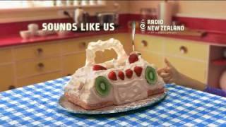 Radio New Zealand Kiwiana Radio - Pavlova