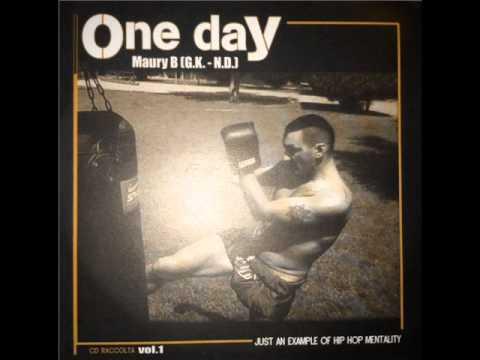 Download GATE KEEPAZ CREW - ANARKIA LIRIKA (One Day, 2009)