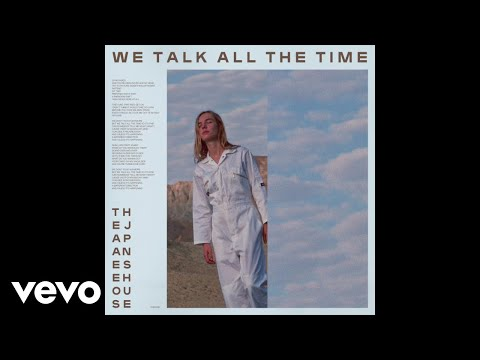 """The Japanese House Releases New Song """"We Talk All The Time"""""""