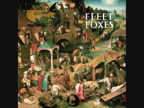 Fleet Foxes - Mykonos