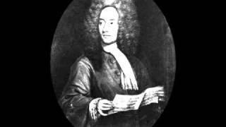 Adagio for organ and strings in G minor - Albinoni