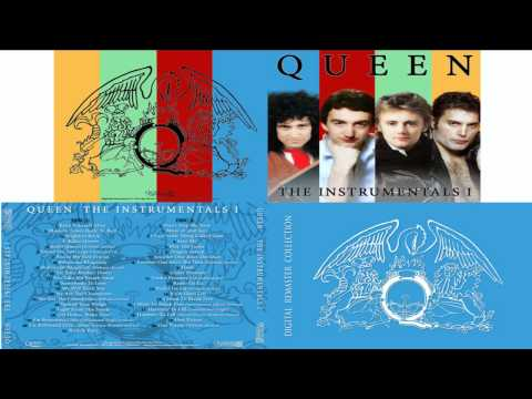 Queen Somebody to Love Instrumental with Chorus