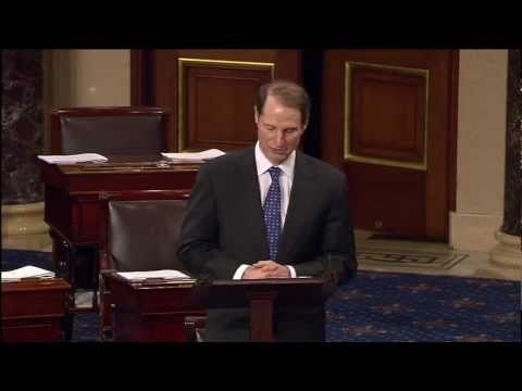 Wyden Pushes for Targeted Nanotechnology & Investments