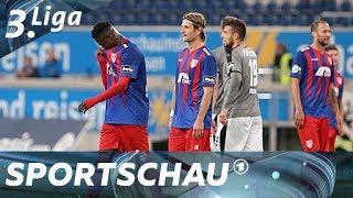 3. Liga: KFC Uerdingen verliert gegen Zwickau | Sportschau