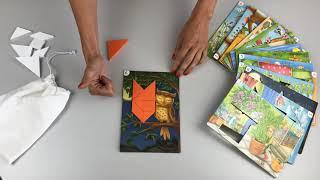 Produktvideo zu Beleduc Legolino Knobelspiel