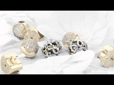 Explore PANDORA's Mother's Day Collection 2015