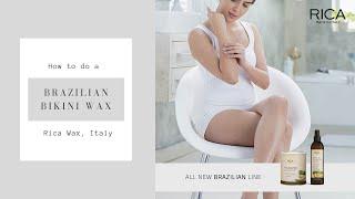 Repeat youtube video Brazilian Bikini wax