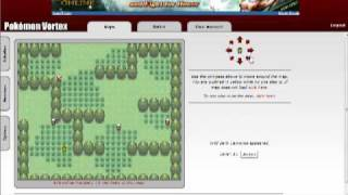 Pokemon Vortex Trying,Catching,Finding Legendary,,pART 1