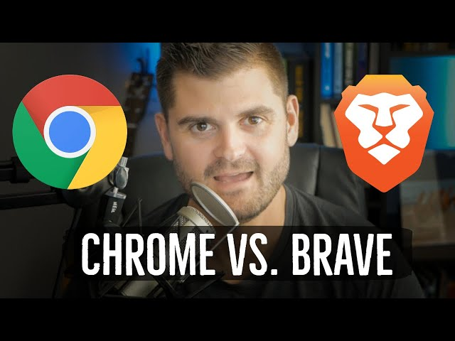 Brave vs. Chrome - Which Is Better in 2020?