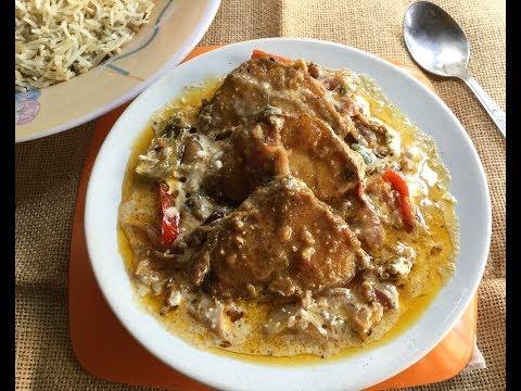Tok Jhal Rui | Bengali Style Fish Recipe | Indian Non-veg Fish Recipe #233
