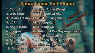 Panas Panase Cidro 2 Safira Inema Full Album Terbaru 2021 MP3