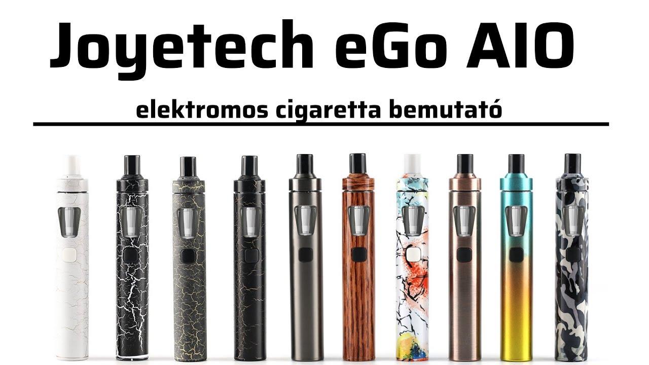 Milyen időközönként kell cserélni a porlasztót az elektromos cigarettában?