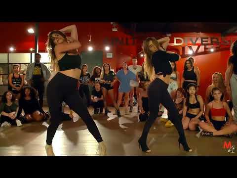 Stevie Dore - Bilingual | Choreography by Yanis Marshall  |
