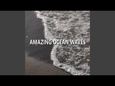 Genuine Coastline Ocean Recording