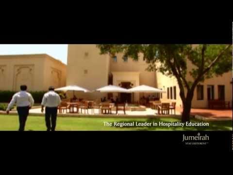 The Emirates Academy of Hospitality Management - Dubai